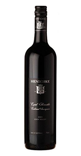 Cyril, Henschke 75cl ( case of 6)