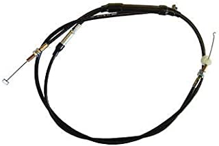 SPI Throttle Cable for Snowmobile ARCTIC CAT JAG 275, 340 F/A 1975-1979-SINGLE VM30