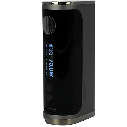 Aspire Glint Box Mod 75 W, e-Zigarette - Akkuträger, gunmetal