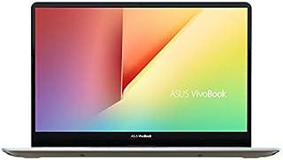 ASUS(エイスース) 15.6型 ノートパソコン ASUS VivoBook S15 S530UA アイシクルゴールド S530UA-825IG