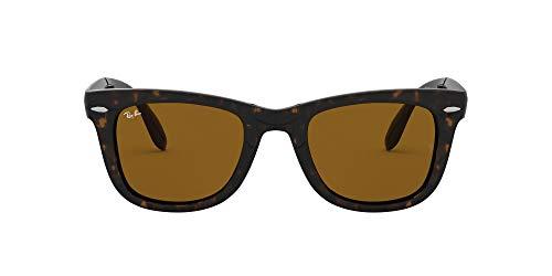 Crystal Transparent 142 Hanukeii Unisex Adults/' Mavericks Sunglasses Transparent