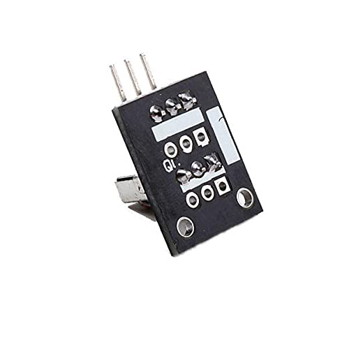 Módulo electrónico -022 KY receptor del sensor IR de infrarrojos Módulo for 3pcs Equipo electrónico de alta precisión