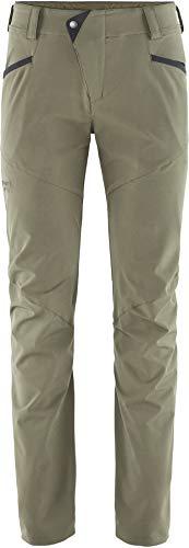 Klättermusen Magne 2.0 Pantalon Homme, Dusty Green Modèle XL 2020