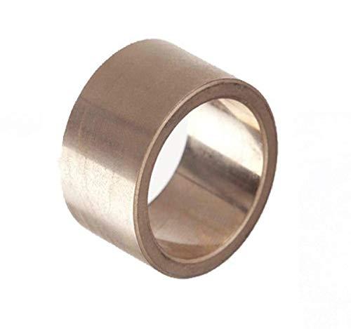 Item # 104624, Century Cast Bronze SAE660 Sleeve Bearings/Bushings - INCH