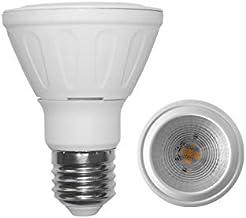 LED-spot PAR20 230 V 6 W 410 lm 4000 K E27 AlcapowerAP20N