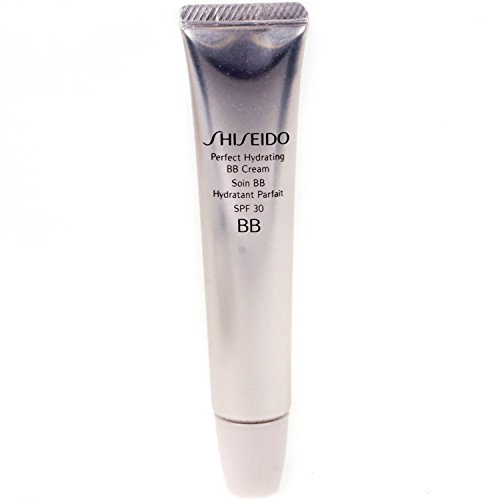 Shiseido Even Skin Tone Care femme/woman, Perfect Hydrating BB Cream Dark, 1er Pack (1 x 30 ml)