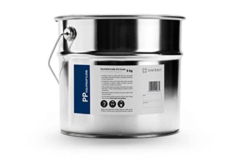 Sinterit Polypropylene PP SLS Powder
