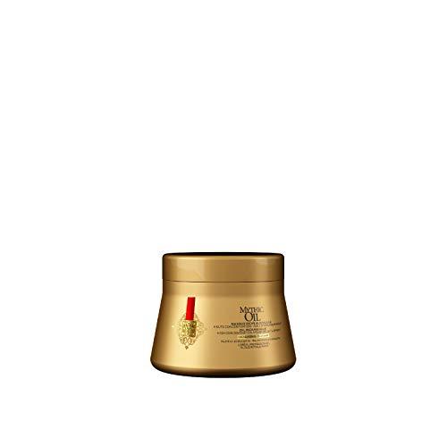 L'Oréal Professionnel Mythic Oil Haarkur mit Argan-Öl für dickes Haar, 200 ml