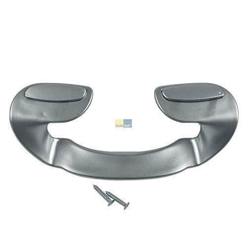 LUTH Premium Profi Parts Türgriff universal Silber Kühlschrank