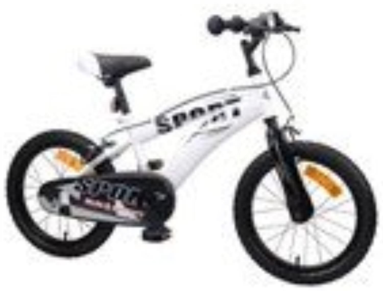 VELO 16 GARCON SUN&SPORT