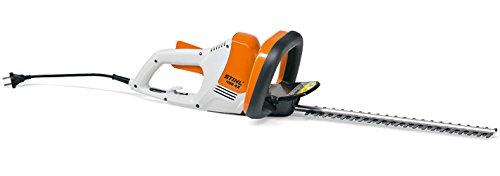 Stihl HSE 42 48180113500 Elektrische Heckenschere, 420 W, Schnittlänge 45 cm
