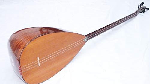DAMAN Türkische Akustikdecke mit langem Hals