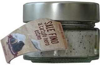 Sal seca de trufa de verano 120 g