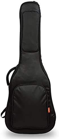 Articles Max 65% OFF for daily use 0.6in Foam Oakland Mall Padded Guitar Gi 41 Inch 39 36