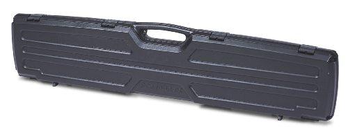 Plano 10470 Gun Guard SE Single Rifle Case , Black, 48 Inches