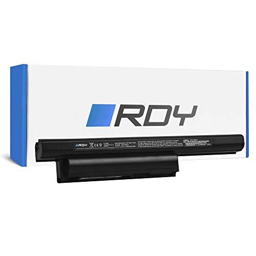 RDY Batería VGP-BPS22 VGP-BPS22A VGP-BPL22 para Sony Vaio PCG-61211M PCG-61611M PCG-71211M PCG-71211V PCG-71212M VPCEA VPCEB VPCEB1M1E VPCEB1S1E VPCEB2S1E VPCEB3M1E VPCEC