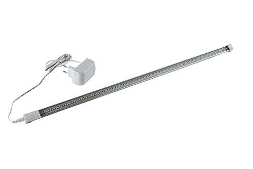 RITOS Unterbauleuchte XS 10 W silber/ 600 Lumen