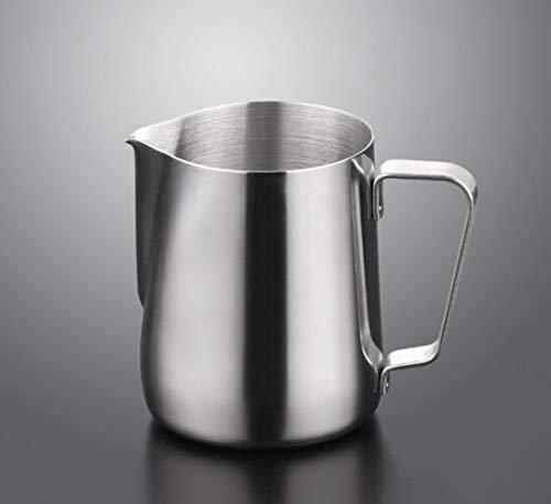 100 Ml ~ 2000 Ml Melk Pitcher Trek Bloem Cup Trek Bloem Tank Melk Schuim Cup Melk Cup Fancy Melk Cup Koffie Apparaat Pin trekken