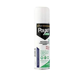 Pouxit Environnement Actif Végétal Spray 150 ml