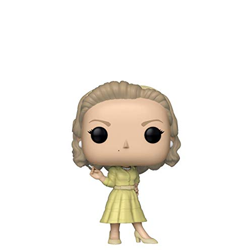 Funko - Pop! TV: Mad Men - Betty Figura De Vinil, Multicolor (43405)