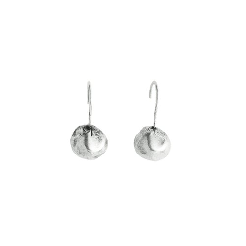 Uno de 50 Cerezuelas - Pendientes de plata