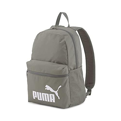 PUMA Phase Backpack Mochila, Unisex Adulto, Naranja, Talla Única