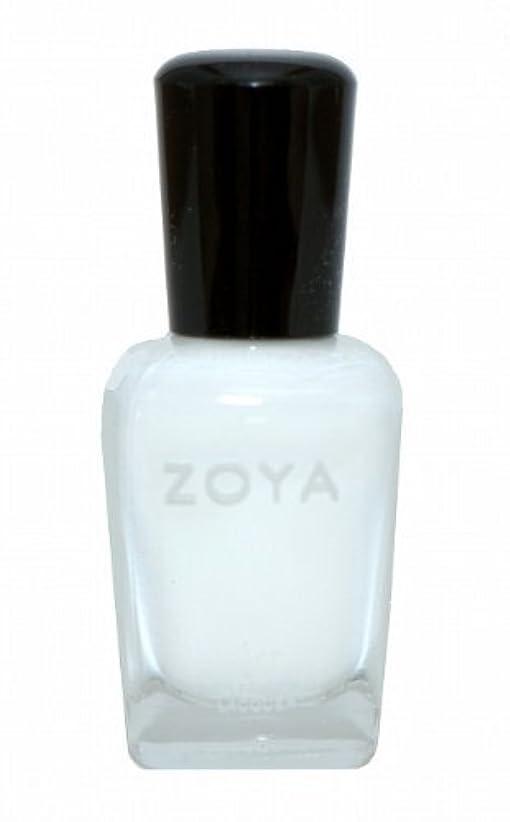 アナロジーしつけシャッフル[Zoya] ZP114 スノーホワイト[並行輸入品][海外直送品]
