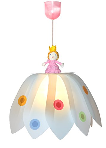 Waldi Leuchten WAL-70461.0 Lampe suspendue, E27