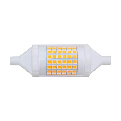 LED R7s Leuchtmittel Plus Line 78mm 11W 1350lm 6500K tageslicht Halogenersatz (78mm 11W, Tageslichtweiß)