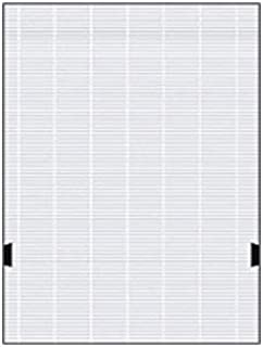 ゼンケン 交換用有機HEPAフィルター (空気清浄機エアフォレスト専用 / ZF-2100、ZF-2100C)
