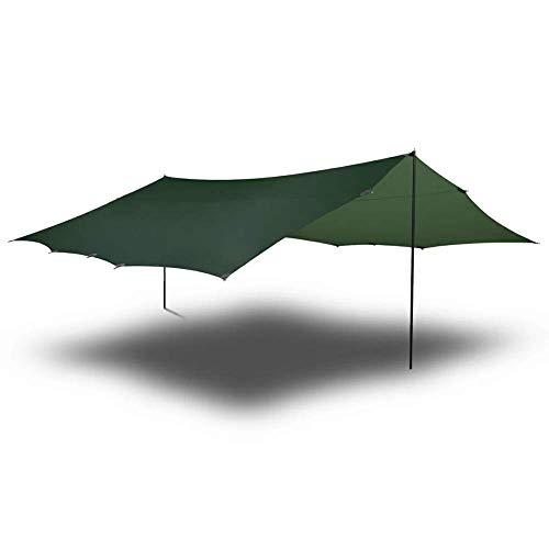 ヒルバーグ HILLBERG Tarp タープ 20UL サンド レッド グリーン ベージュ 緑 茶色 赤 アウトドア キャンプ...
