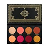 Image of Ace Beaute Grandiose Eyeshadow Palette Shimmer and Bold Mattes