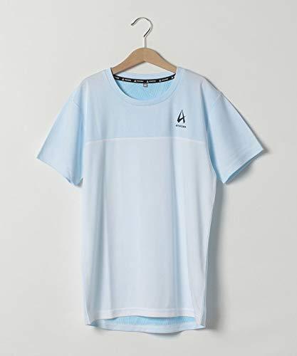 (アスフォーム) ATHFORM ジュニアキシリトールPT半袖Tシャツ 130CM ホワイト/ヘキサゴン