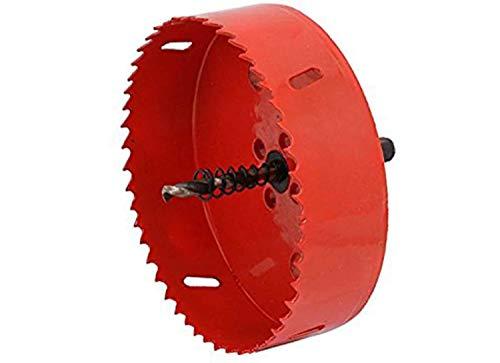 Lochsäge 280mm, Lochkreissäge für Gipskarton, Holz