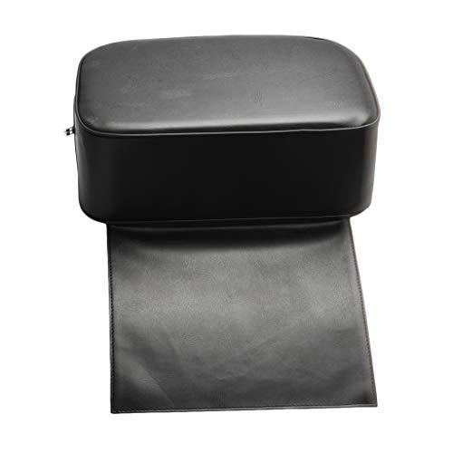 T TOOYFUL Salon Booster Cuscino Per Sedia Seggiolino Per Bambini/Sgabello Cuscino Per Barbiere Taglio Di Capelli Parrucchiere Styling Chair Per Bambini - Delu