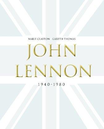John Lennon 1940 - 1980