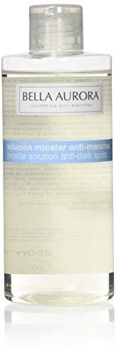 Bella Aurora B Clean Solucion Micelar Anti-Manchas - 250 ml.