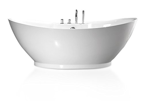 perfect-spa Freistehende Badewanne