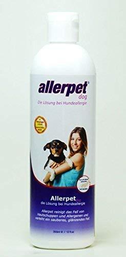 Allerpet Dog Lösung, 335 ml