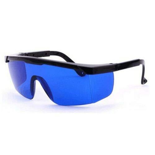 Goggles - Gafas de protección para los Ojos contra el Haz láser