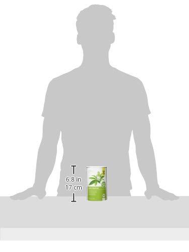 Raab Vitalfood Bio Hanfproteinpulver, 1er Pack (1 x 500 g) – Bio - 4