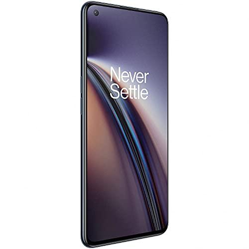 (Renewed) OnePlus Nord CE 5G (Charcoal Ink, 8GB RAM, 128GB Storage)
