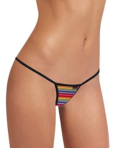 Sohimary 413 Mini Bikini Tanga String Mujer