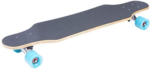 Skate Longboard Urban Trance Rodas de Polímero e Truck em Metal - ES250 Atrio