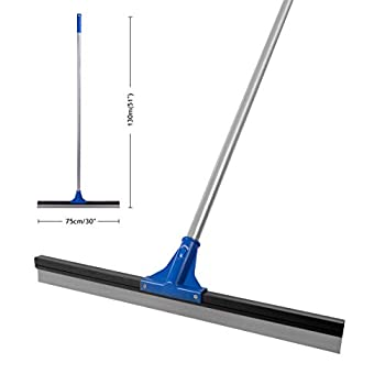 """DSV Standard Professional Floor Scrubber Squeegee 