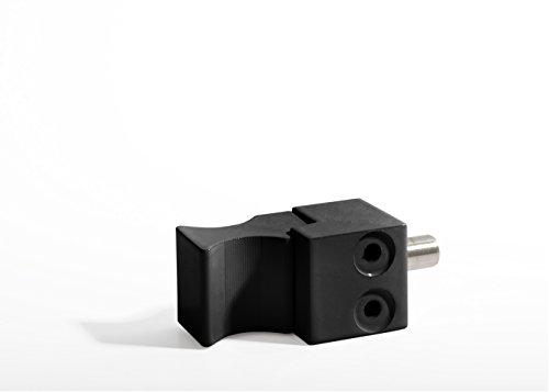Verrou Simple DS 6220 Noir