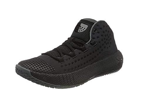 Under Armour Under Armour Men's Hovr Havoc 2 Basketballschuhe Zapatos de Baloncesto Hombre, Negro (Black (003)), 44.5 EU (9.5 UK)