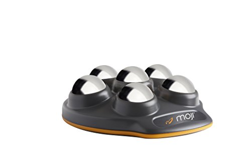 Moji Foot Pro, Compact Foot Massager for Recovery,...