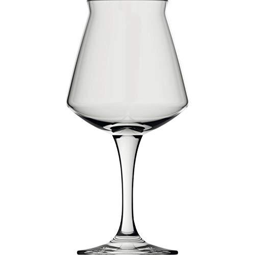 RASTAL GMBH & CO KG 1000160444 Bierglas, Glas