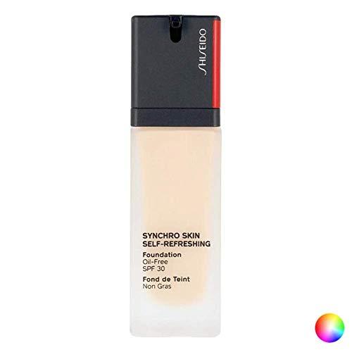 Shiseido Synchro Skin Self Refreshing Foundation 260 Cashmere, 30 ml